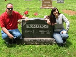 William Townsend Robertson