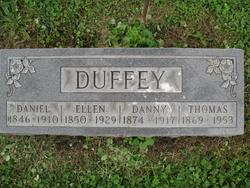Daniel Duffey, III