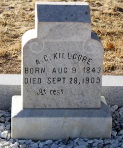 A C Killgore