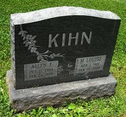 Allen Francis Kihn