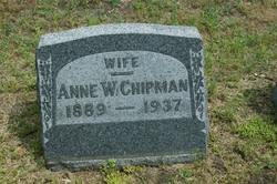 Anne W. Chipman