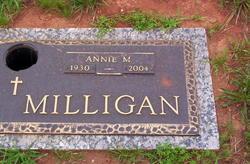 Annie Mae Milligan