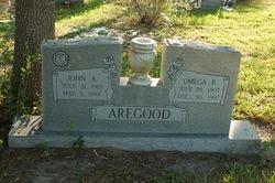 John a. Aregood