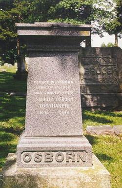 George W. Osborn