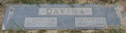 Ethel Irene <i>McElroy</i> Davina