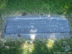 Albert Raymond Barnes