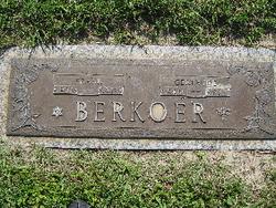 Gertrude <i>Moskowitz</i> Berkoer