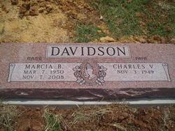 Marcia Ann Mamo <i>Ballentine</i> Davidson
