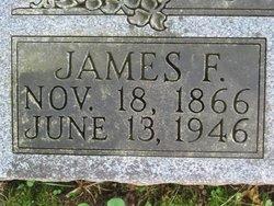 James Freemont Gates