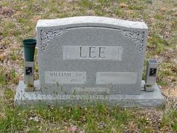 William Lee, Sr.
