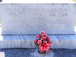 James Edward Allgood