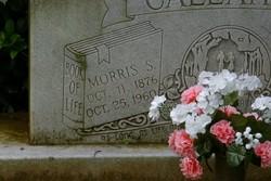 Morris Samuel Callahan