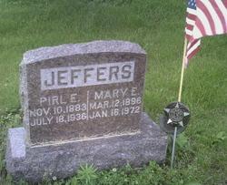 Mary Eva <i>Stump</i> Jeffers