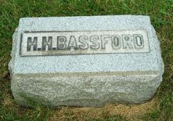 Horace Henry Bassford