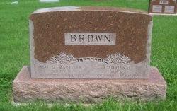 Adrian J. Brown