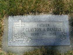 Clayton Albert Daniels