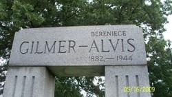 Bernece V <i>Vaughn</i> Alvis