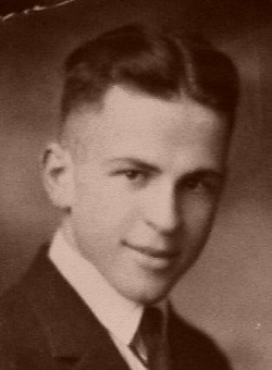 Clarence Eugene Widdifield