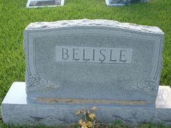 Daisy <i>Robinson</i> Belisle