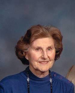 Phyllis Jean <i>Florer</i> Atkins