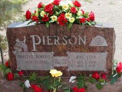 Ray Lynn Pierson