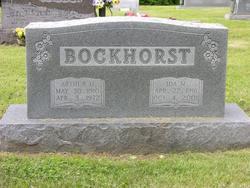 PFC Arthur H Bockhorst