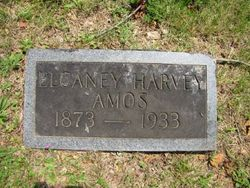 Elcaney Harvey Amos