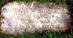 Hans William Thielsen