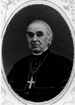 Rev Francis Norbert Blanchet