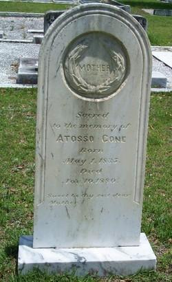 Atosso Theresa <i>Brannen</i> Cone