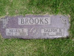 Helen Therese <i>Turnyansky</i> Brooks