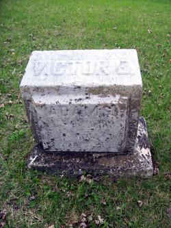 Victor E. Adams