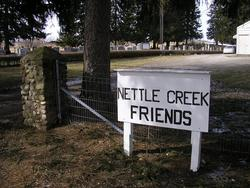 Nettle Creek Friends Quaker Cemetery