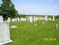 Whiting Village Cemetery