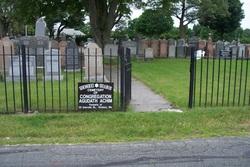 Agudath Achim Cemetery