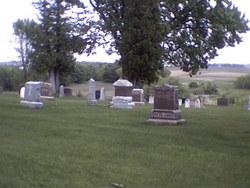 Eksjo Lutheran Church Cemetery