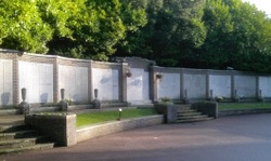 Woodvale Cemetery and Crematorium