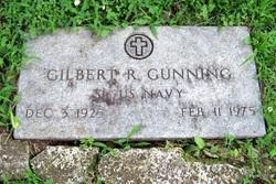 Gilbert Reuben Gunning, Jr