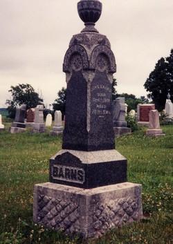 John Abner Barnes