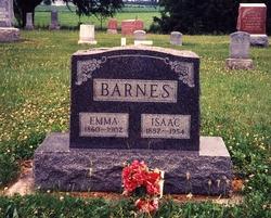 Isaac J. Barnes