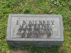 Evander Brown Bud Bilbrey