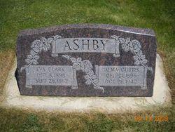 Alma Curtis Ashby