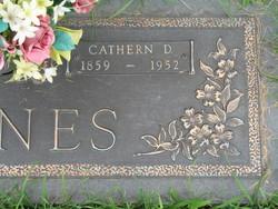 Catherine Dorinda <i>Morrison</i> Raines