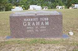 Harriet <i>Tubb</i> Graham