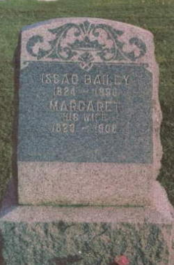 Margaret <i>Gibson</i> Bailey