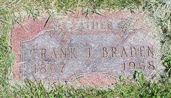 Frank J. Braden