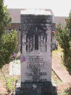 George Washington Grissom