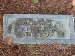 Virgil G. Hall
