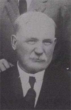 WILSON Slabaugh