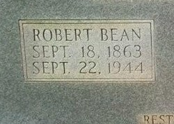 Robert Wiley Bean
